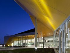 Gallery - Commonwealth Community Recreation Centre / MacLennan Jaunkalns Miller Architects - 2