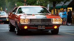 Absolutely gorgeous 1970 Dodge Challenger R/T