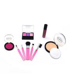 Pink & Purple Play Makeup Set