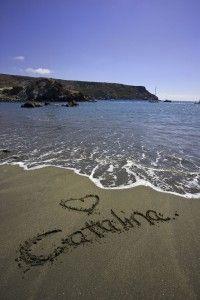 Travel to Catalina Island