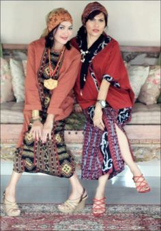 It's me..mbuita batik by mamaqueen