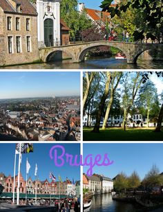 Bruges - First Timers One Month Europe Itinerary - The Trusted Traveller
