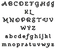 Ghist Font