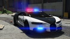 What's So Trendy About Police Bugatti That Everyone Went Crazy Over It? - What's So Trendy About Police Bugatti That Everyone Went Crazy Over It? Police Cars, Police Vehicles, Rude Boy, Music Channel, Gta Online, The Dj, Car Images, Grand Theft Auto, Release Date