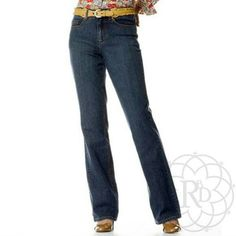 """Coldwater Creek Natural Waist Bootcut Jeans Awesome Blue Denim natural waist bootcut jeans.  ▪ Made of premium denim ▪ Waist: 30"""" inches, Hips: 39"""" inches, Inseam: 32 3/4"""" inches.   all measurements are approximate Brand new with tags & never worn.   ✨ FINAL PRICE ~ NO OFFERS ✨    PRICE IS FIRM unless bundled     All Sales Final 