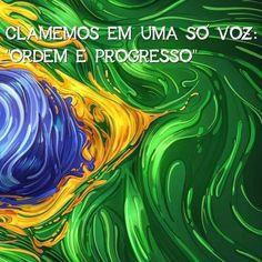 Post #FALASÉRIO! : NÃO IMPORTA SE VOCÊ É A FAVOR DO IMPEACHMENT OU D...