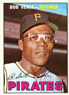 1966 Pittsburgh Pirates pictorial roster Pittsburgh Pirates Baseball, Pittsburgh Sports, Mlb Players, Baseball Players, Classic Portraits, Smart Men, Baseball Games, National Football League, Bob
