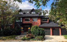 , Toronto C09, ON. 4 bed, 6 bath, $4,998,000. A Rare Offering, Loc...