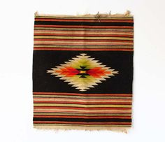 Southwestern Tapestry Rug --very tempting...
