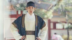 Baekhyun aka Prince Wang eun in Moon Lovers Secret World Of Arrietty, The Secret World, In This World, Baekhyun Moon Lovers, Kang Haneul, Lee Hi, Hong Jong Hyun, Nam Joohyuk, Wang So