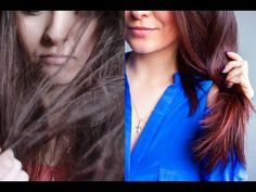 Маски для сухих кончиков волос в домашних условиях