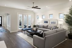 #foldingwindow #foldingdoors #bifoldwindow #bifolddoors #homeinspo #centor Texas Homes, New Homes, Folding Patio Doors, Living Spaces, Living Room, New Home Communities, Your Space, San Antonio, Windows