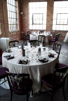 MCA Museum of Contemporary Art Loft Warehouse Chicago  Colin Lyons Wedding Photography