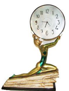 ~ Timekeeping