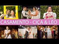 (46452) Casamento em Casa: Ciça e Léo - wFashionista - YouTube