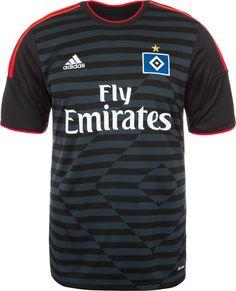 Hamburger SV (Germany) - 2015/2016 Adidas Third Shirt