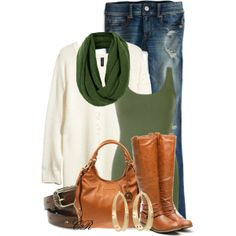 Today's Outfit 12/18, created by colierollers on Polyvore