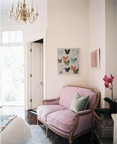 i want that loveseat!