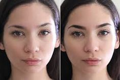 It took me a long time to accept that eyebrows are sisters, not twins. I inherited sparse brows from my mom, and I remember the first time I attempted to fill them in with her black eyeliner (disas… Eyebrow Before And After, Hd Brows, Eyebrow Tattoo, Tattoo Eyebrows, Hand Accessories, Microblading Eyebrows, Black Eyeliner, Beauty Hacks, Beauty Tips