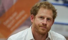 Prince Harry grief revelations draw praise from mental health experts | Society | The Guardian