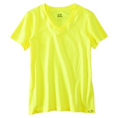 C9 by Champion® Womens Short-Sleeve Seamless Tee - Assorted Colors C9  Champion 3938c3a88e1e0
