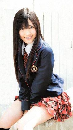 Watanabe Mayu #AKB48 #AKB48