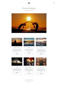 Homepage of Yoga class website Vape, Yoga, Website, Business, Smoke, Electronic Cigarettes, Yoga Tips, Yoga Sayings