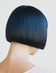 Love it! #bob #hair #sexy