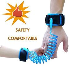 Child-Safety-keeper-Harness-Strap-Leash-Walking-Hand-Belt-for-Toddlers-Kids