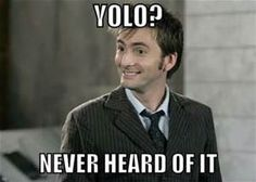 Hey girl(s). This is one modest attempt to reach a crowd not quite satisfied by the Ryan-Gosling-hey-girl-meme-phenomenon. a la David Tennant. Doctor Who Meme, Doctor Who Episodes, Watch Doctor, 500 Miles, Bbc America, Hey Girl, David Tennant, Dr Who, Best Memes