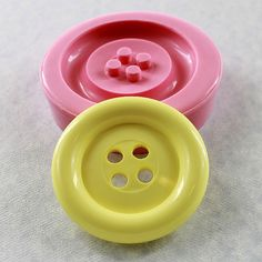 Giant Button Mold Silicone Soap Mold Mould  2 3/4 inches Resin Polymer Clay  (65mm)  (294) on Etsy, $9.92