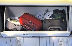 A bagagem ideal para os maiores de 50