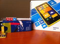 The Nokia Lumia Made Its Way to Egypt