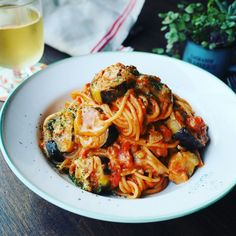 Easy Cooking, Cooking Recipes, Paleo Keto Recipes, Pasta Recipes, Food To Make, Food And Drink, Favorite Recipes, Yummy Food, Lunch