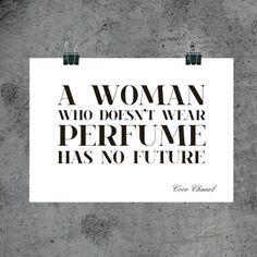 Coco_Chanel_Perfume_quote_Print