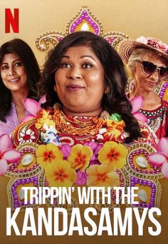 Trippin' with the Kandasamys Movie Download | Tags and Chats