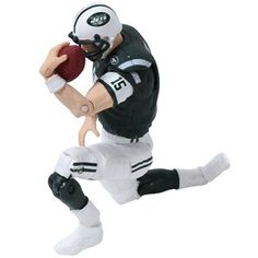 a9d5cff7e McFarlane Tim Tebow New York Jets Playmakers Series 3 Action Figure