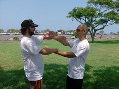 Pacific Wing Chun Association, Kailua Kona, Hawaii