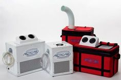 12 and 24 Volt Air Conditioners for Airplanes, Boats, RV's or anything with a 12 or 24 Volt Power Source