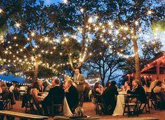 20 sugestões de iluminação para o seu casamento | Blog do Casamento