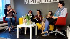 """Warszawski Klub Tygodnika Powszechnego - """"Feminizm z prawej, lewej i kob..."""