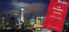 Tras el lanzamiento de las guías de Singapur y Seúl, Michelin ha anunciado que el año que viene sacará al mercado un compendio con los mejores locales y restaurantes del Shanghái, una ciudad donde viven ni más ni menos que catorce millones de habitantes.