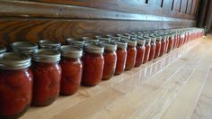 Some small batch canning recipes