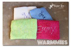 Warmmies - - gotta have 'em! - Sugar Bee Crafts