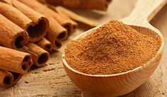 Cinnamon - Home Remedies for Hair Loss
