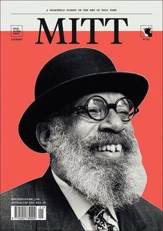 Mitt (Australia) - Coverjunkie.com