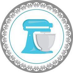 Kit Festa pronta Chá de panela II - Cantinho do blog Layouts e Templates para Blogger