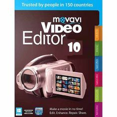 MOVAVI VIDEO EDITOR 12 FULL ACTIVATION KEY + KEYGEN