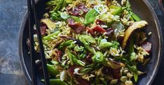 Got Leftover Rice? Make This Delicious Dish - WSJ