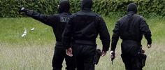 Le RAID libère une adolescente séquestrée en Seine-et-Marne